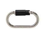 オートロック ステンO型 樹脂環