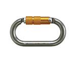 オートロック アルミ12 O型 アルミ環 KA12AMA