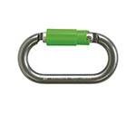 オートロック アルミ12 O型 樹脂環