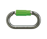 オートロック アルミ12 O型 樹脂環 KA12APA