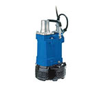 工事排水用水中ポンプ