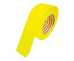 ラインテープ 50mm幅 黄