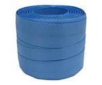 梱包用品 PPバンド 15.5mm×50m ブルー