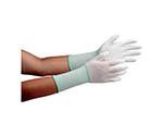 低発塵手袋 ロング (手のひらコート)10双入 L