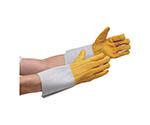 溶接用 牛革手袋 MT−107D−5P