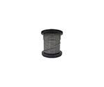 SUSワイヤロープ1.50/1.80mm 7×7 50m巻コート付 NSB15018050M