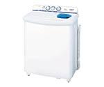 日立2槽式洗濯機