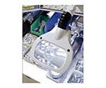 LUXO LED照明拡大鏡LUXO用補助レンズ 10倍