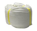 ロープ ポリエステルロープ巻物 3φ×200m