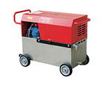 モーター式高圧洗浄機(200V) SBR3005