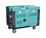 ディーゼルエンジン式高圧洗浄機(防音温水型) SEL1325V2