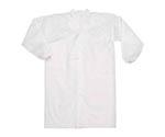 不織布使い捨て白衣 Lサイズ 10枚入等