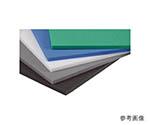 発泡ポリエチレンシート ハード 30mm 1mX1m 緑
