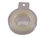 熱収縮チューブ 収縮率2:1 透明 TRP2.00.752MTM