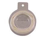 粘着剤付き熱収縮チューブ 収縮率3:1 10本 TRPW19.18.010