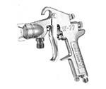 中形スプレーガン 吸上式 ノズル口径 Φ1.5