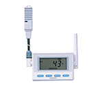 Wireless Logger With Monitoring Function (Cable 1m, AC Power Supply, USB Connection Model) and others