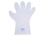 透過対策インナー手袋 ダイローブT2-F