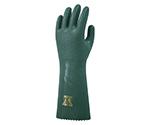 耐酸・アルカリ手袋 ダイローブA96