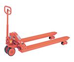 キャッチパレットトラック 重量運搬専用型