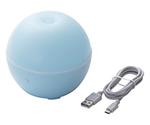 USBパーソナル抗菌加湿器「エクリア ミスト」