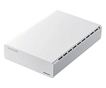 USB3.0対応外付けハードディスク等