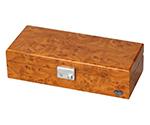 木製4本時計ケース