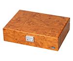 木製8本時計ケース