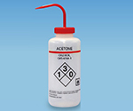 薬品識別洗浄瓶 1000mL等