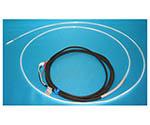 テフロン保護管付測温抵抗体 TRM-041500