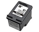 リサイクルインク HP用対応リサイクルインク ECI-HP61シリーズ