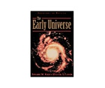 The Early Universe 978-0-201-62674-2