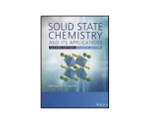 Solid State Chemistry and its Applications 978-1-119-94294-8