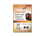 March's Advanced Organic Chemistry 978-0-470-46259-1