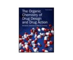 The Organic Chemistry of Drug Design and Drug Action 978-0-12-382030-3