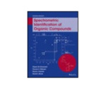 Spectrometric Identification of Organic Compounds 978-0-470-61637-6