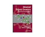 Advanced Organic Chemistry 978-0-387-68354-6