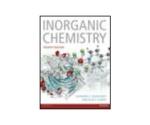 Inorganic Chemistry 978-0-273-74275-3