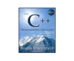 The C++ Programming Language 978-0-321-56384-2