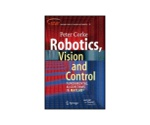 Robotics, Vision and Control 978-3-642-20143-1