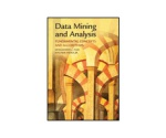 Data Mining and Analysis: Fundamental Concepts and Algorithms 978-0-521-76633-3