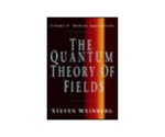 The Quantum Theory of Fields 978-0-521-67054-8