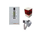 一点式ガス警報器 NV-100S+KD-5Oレンタル(校正証明書付)