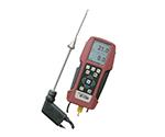 ポータブル燃焼排ガス分析計 HT-2700レンタル
