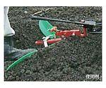 グリーン培土器
