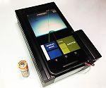 携帯自動接触角計 Smart Contact Mobile 2