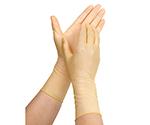 超低発塵クリーンルーム用手袋 ピュアネス ゼロワン