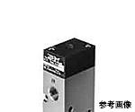 空気作動弁300-4Aシリーズ 300-4E1-03-21/AC100V
