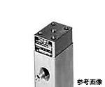 空気作動弁600-4Aシリーズ A600-4E1-03-25/AC100V