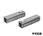 ジグシリンダCシリーズ CCDAKS40X300-RL